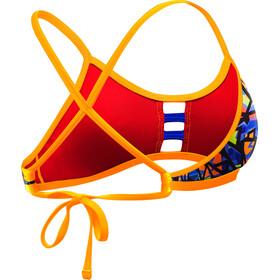 TYR Costa Mesa Pacific - Bañadores Mujer - Multicolor